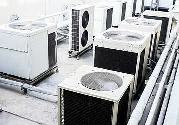 HVAC Installation & Servicing