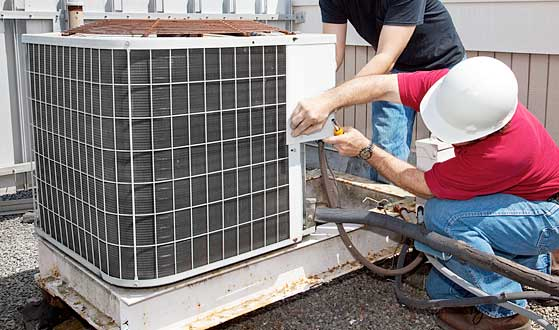 HVAC Maintenance Engineers